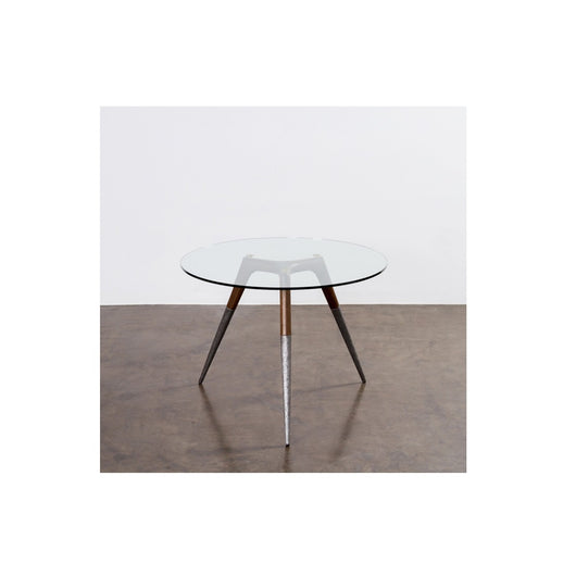 Nuevo Assembly Side Table
