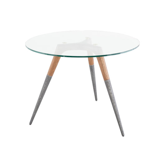 District Eight Assembly Side Table