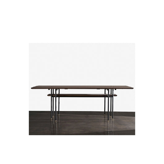 Nuevo Stacking  Dining Table