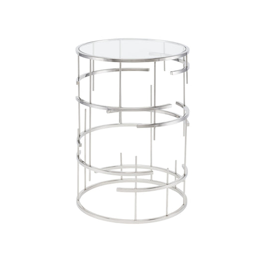 Nuevo Tiffany Side Table