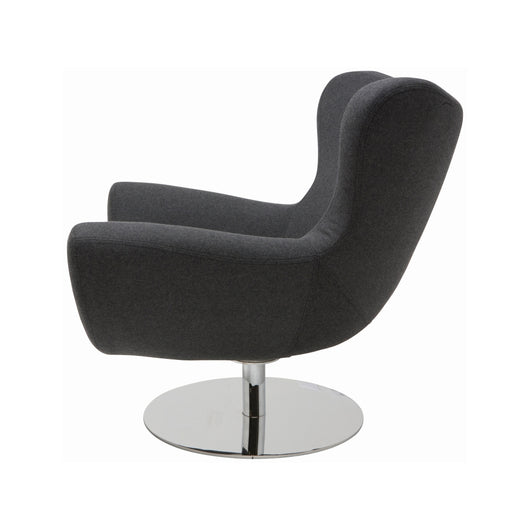 Nuevo Conner Lounge Chair