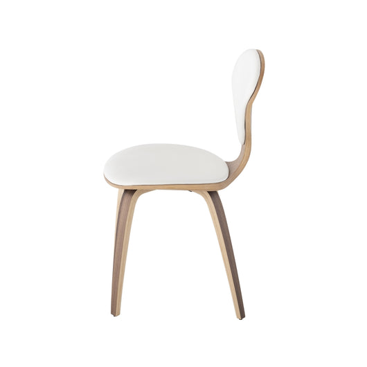 Nuevo Satine Dining Chair - Upholstered