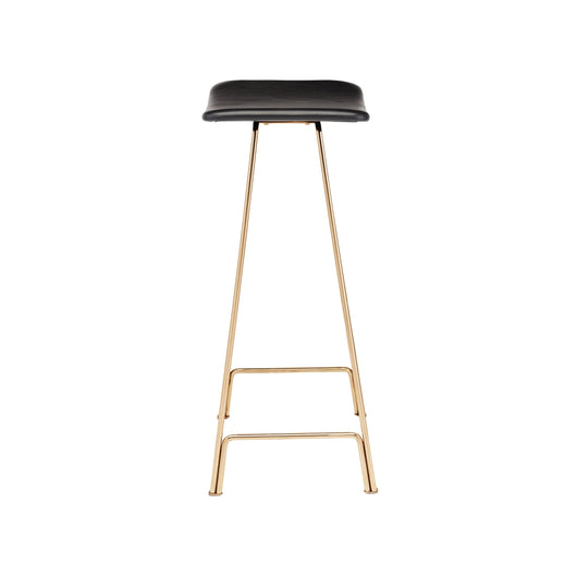 Nuevo Kirsten Counter Chair - Gold