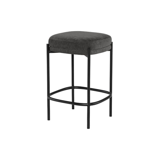 Nuevo Inna Backless Counter Stool