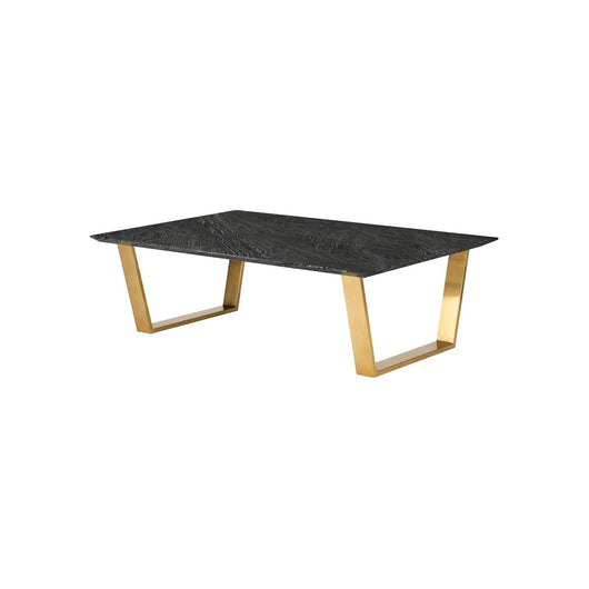 Nuevo Catrine Coffee Table - Gold