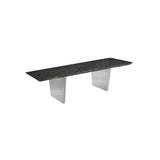Nuevo Aiden  Dining Table - Marble