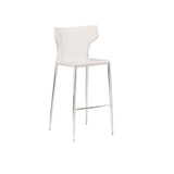 Nuevo Wayne Counter Stool - Metal Legs