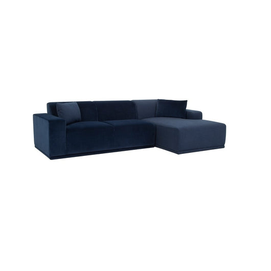 Nuevo Leo Sectional - Right Chaise