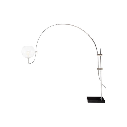 Nuevo Grand Bend Floor Lamp