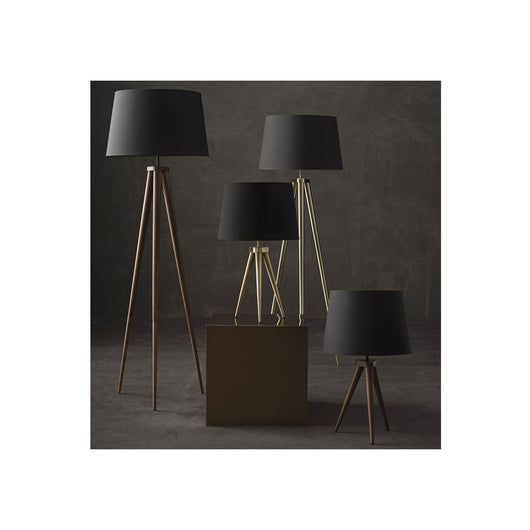 Nuevo Triad Table Lamp