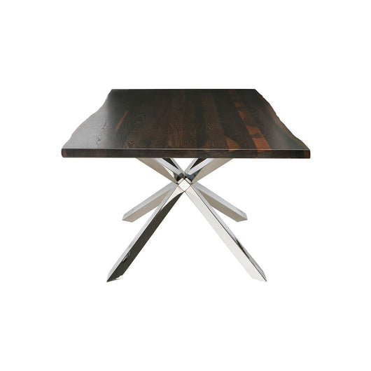 Nuevo Couture Dining Table - Oak