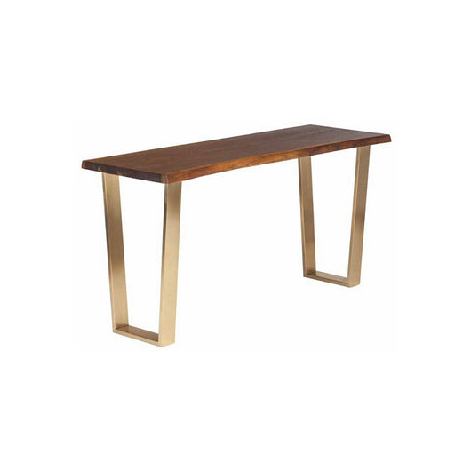 Nuevo Versaille Console Table - Gold