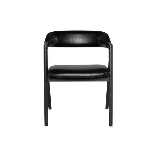 Nuevo Anita Dining Chair - Leather