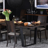 Nuevo Versaille Dining Table