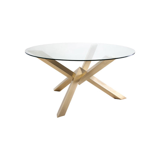 Nuevo Costa Dining Table 59""