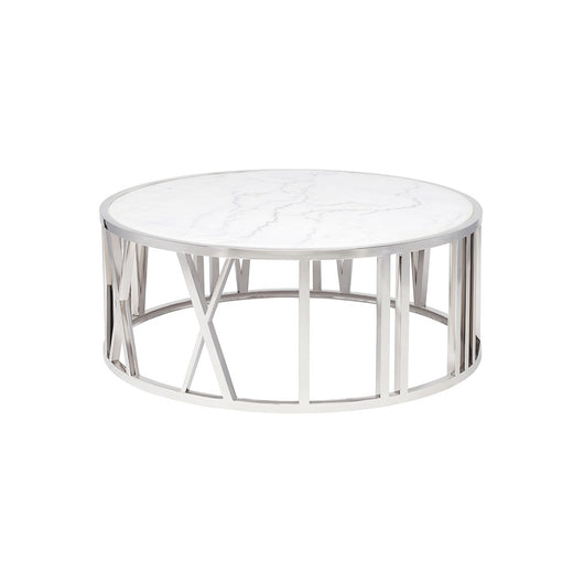 Nuevo Roman Coffee Table