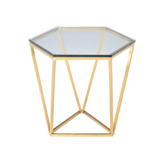 Nuevo Louisa Side Table