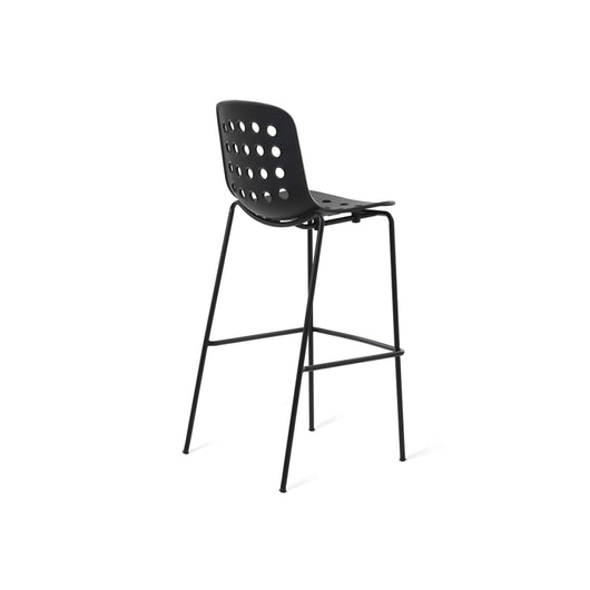 Toou Holi Counter Stool - Perforated