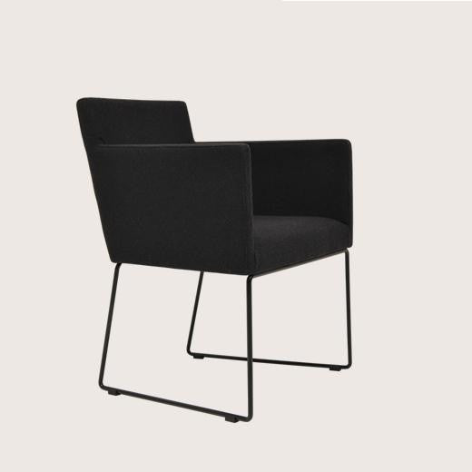 Sohoconcept Harput Wire Dining Chair