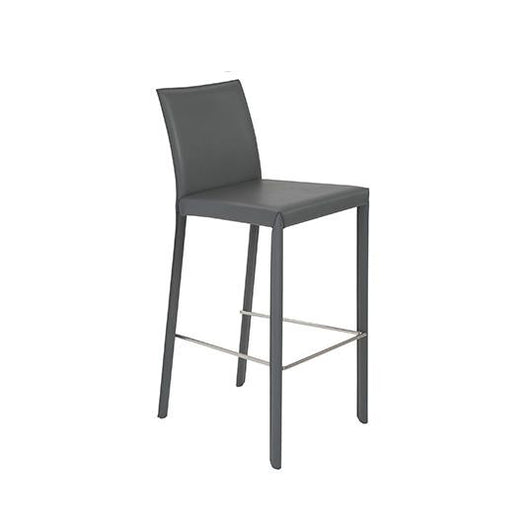 Euro Style Hasina-B Bar Stool - Set of 2