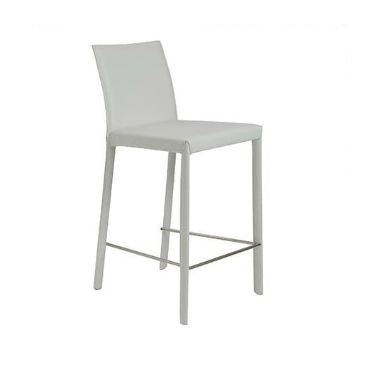 Euro Style Hasina-C Counter Stool - Set of 2