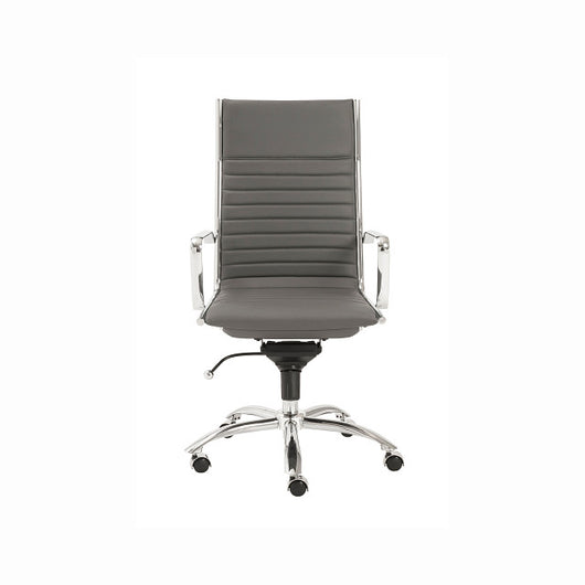 Euro Style Dirk Office Chair - High Back