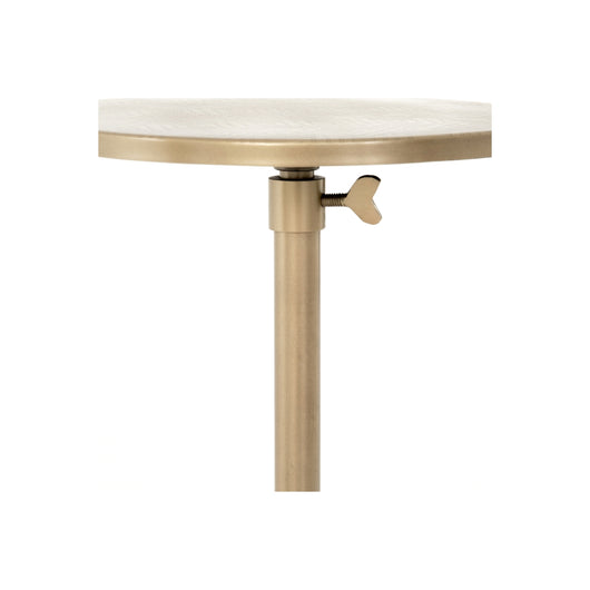 Asher Eileen Accent Table