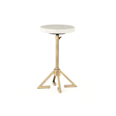 Asher Alana Adjustable  Table