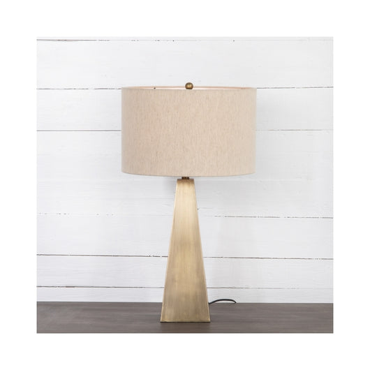 Asher Leander Table  Lamp