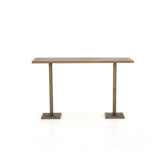 Element Fannin Large Counter Table