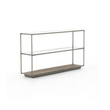 Element Abel Sunburst Console Table