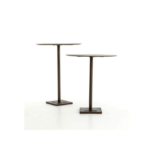 Element Fannin Bar Table