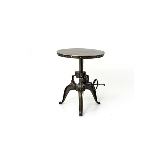 "Element Crank 22"" Table"