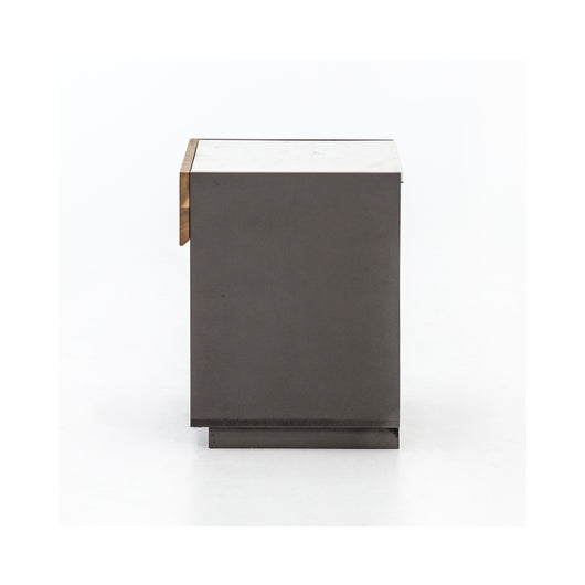 Fallon Holland Nightstand - Set of 2