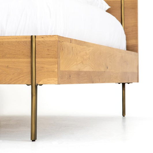 Fallon Carlisle Bed