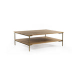 Fallon Carlisle Coffee Table