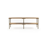 Fallon Carlisle Low Console Table