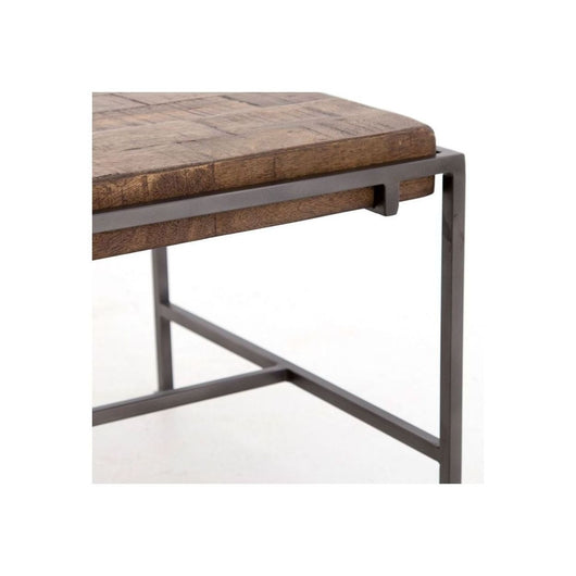 Harmon Simien Coffee Table