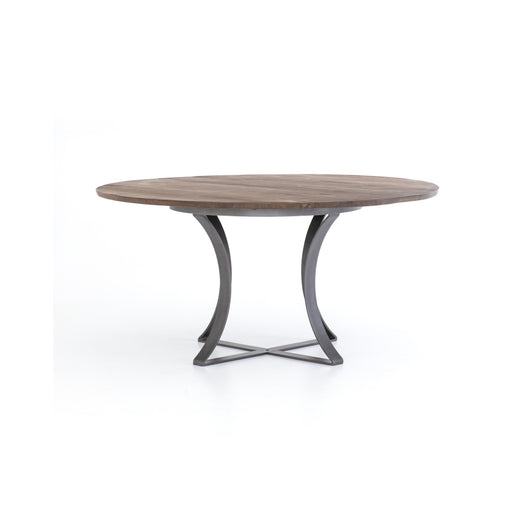 Rockwell Gage Dining Table - Wood Top