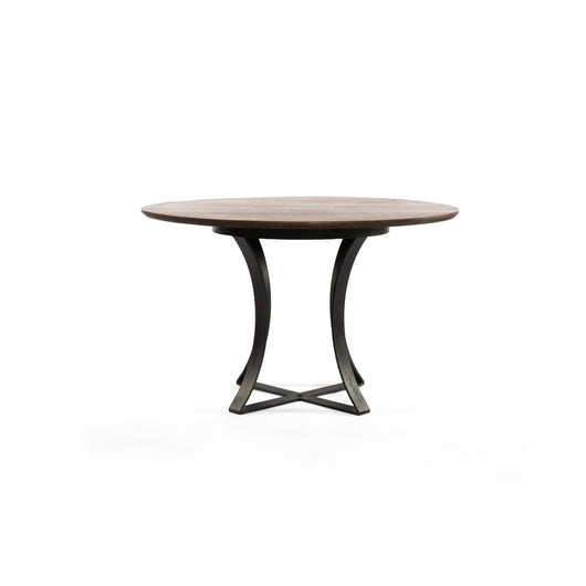 Rockwell Gage Dining Table 48