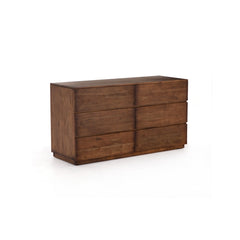 Harmon Parkview 6 Drawer Dresser