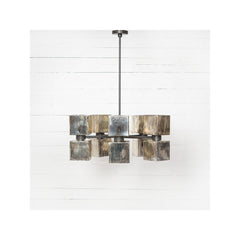 Hutton Ava Large Chandelier