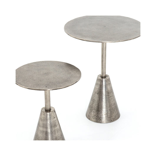 Marlow Frisco End Tables - Set of 2