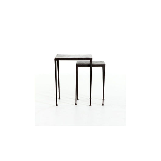 Marlow Dalston End Nesting Tables