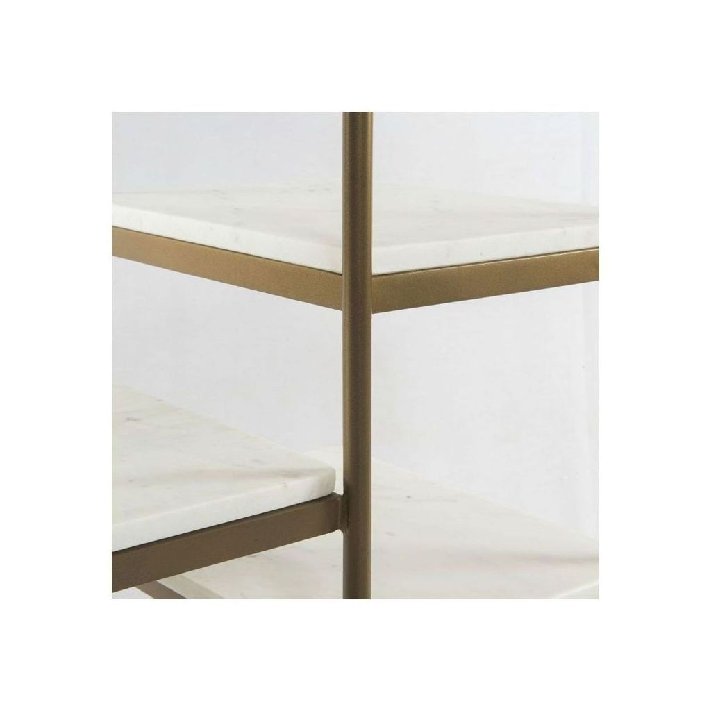 Marlow Lily Console Table 2bmod
