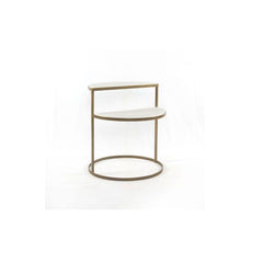 Marlow Bonnell Side Table or Nightstand