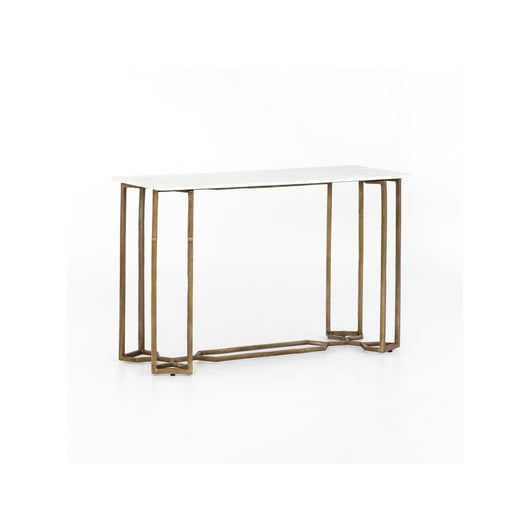 Marlow Naomi Console  Table