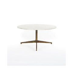Marlow Helen Round Coffee Table