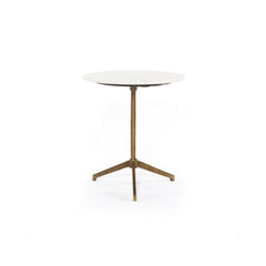 Marlow Helen Round Side Table