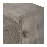 Maya Columbus Trunk or Sideboard
